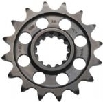 17 Tooth Renthal Front Sprocket - Gives Increased Fuel Economy - Honda CBF 1000 (2006-2010)